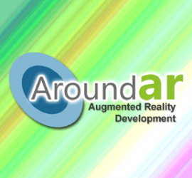 AroundAR - Augmented Reality Development